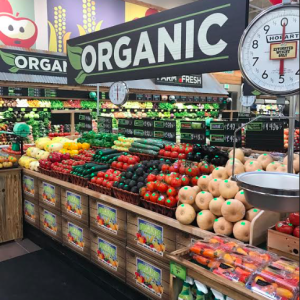 Sprouts Farmers Market comes to Palm Harbor, Florida