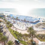 Clearwater Beach Uncorked [food, wine, and craft beer festival]