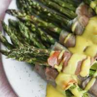 whole30 blender hollandaise sauce