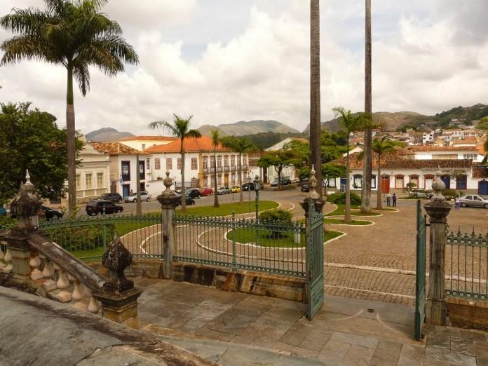 São João del Rei Minas Gerais