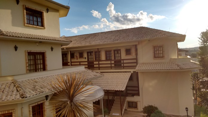 Villa Apart Hotel Lages
