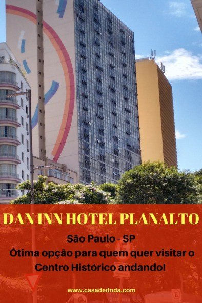 Dan Inn Planalto SP