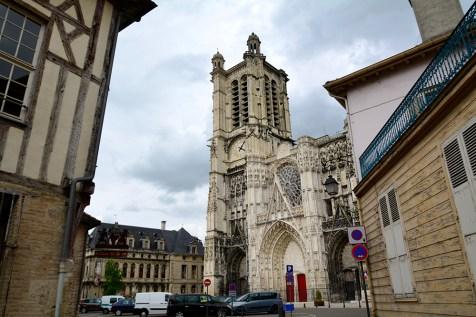 05 Troyes Cathédrale de St-Pierre-et-St-Paul