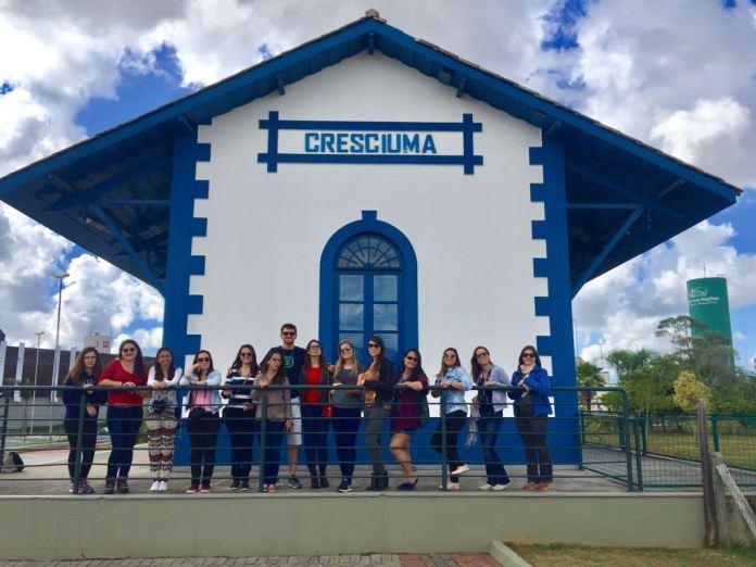 Parque das Nações Criciúma