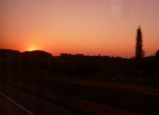 BR 277 Paraná