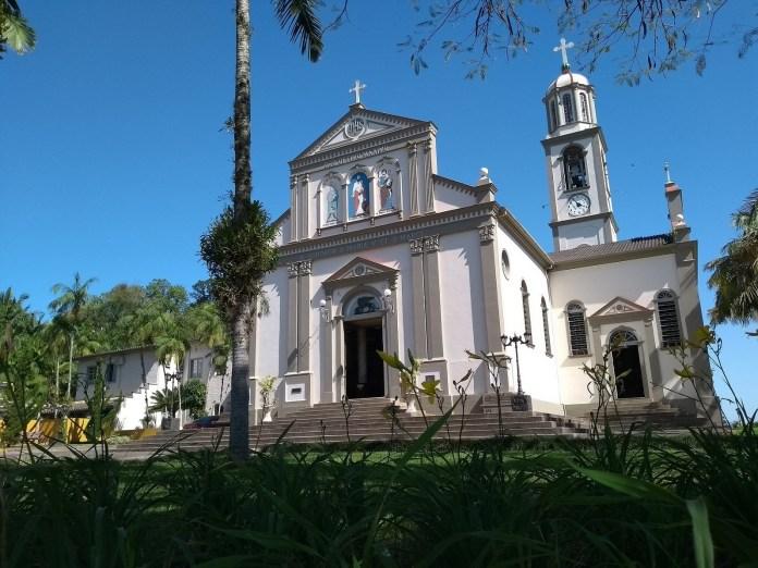 Nova Veneza Igreja de São Marcos