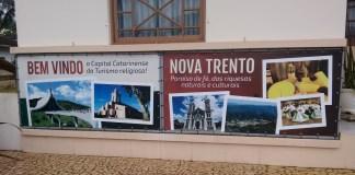 Nova Trento SC