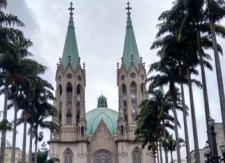 Catedral da Sé São Paulo