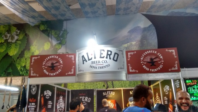 Festival Brasileiro da Cerveja