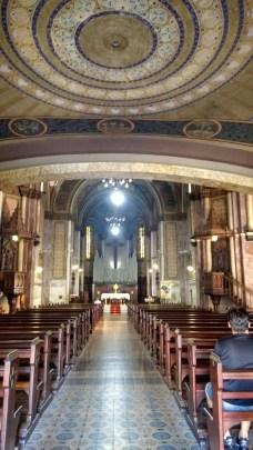 Rota da Fé em São Paulo Igreja de Santa Ifigênia