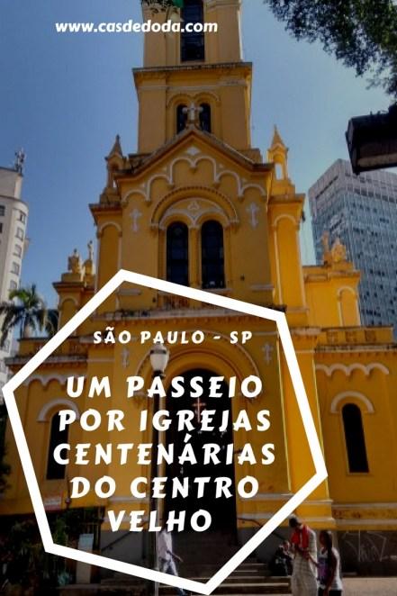 Rota de Fé São Paulo