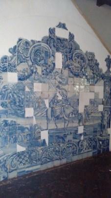 Olinda Catedral Sé azulejos portugueses
