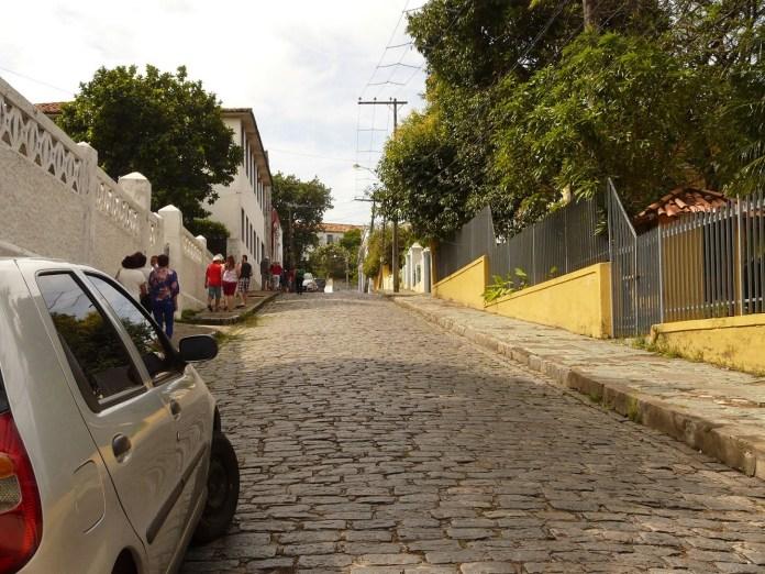 Olinda Pernambuco ladeiras