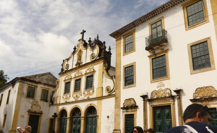 Olinda Convento de São Francisco