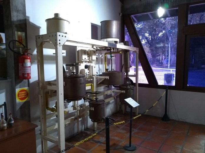 Museu da Cerveja Blumenau