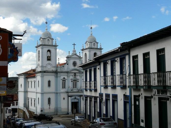 Patrimônio Cultural Brasileiro Diamantina
