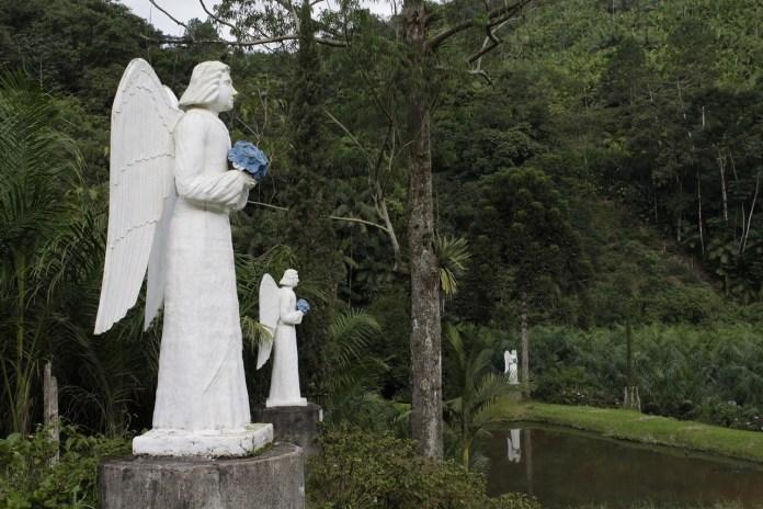Rodeio Santa Catarina Cidade do Anjos