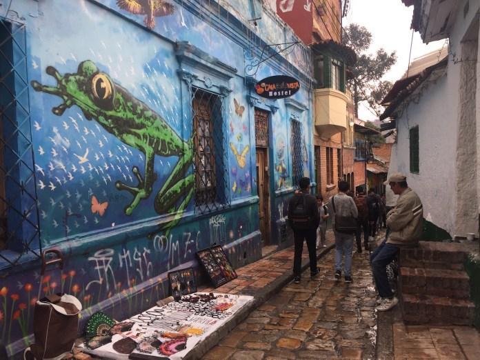 Colômbia precisa de passaporte? Colombia turismo - Colombia cultura