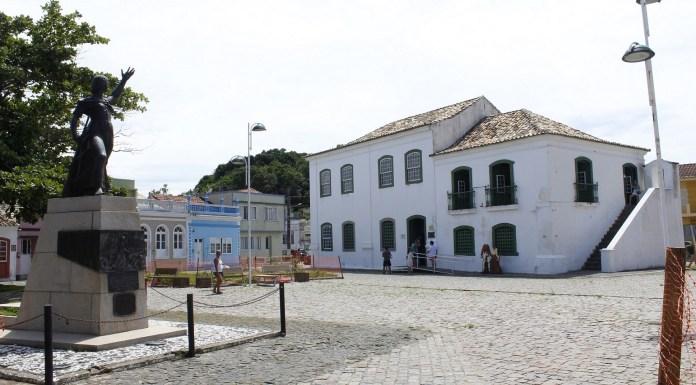 Laguna Santa Catarina