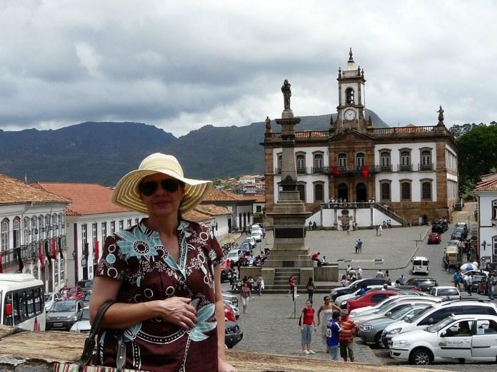Ouro Preto: o que fazer no interior de Minas Gerais - Praça Tiradentes
