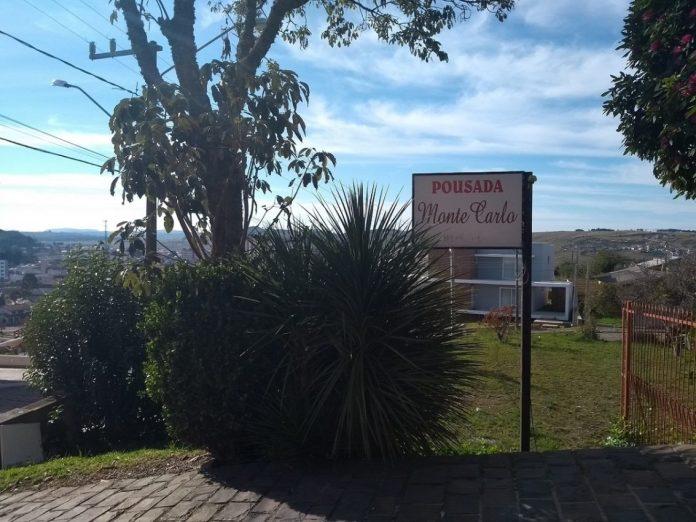 Pousada Monte Carlo São Joaquim