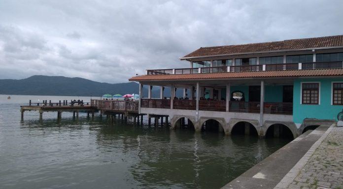 São Francisco do Sul Restaurante Portela