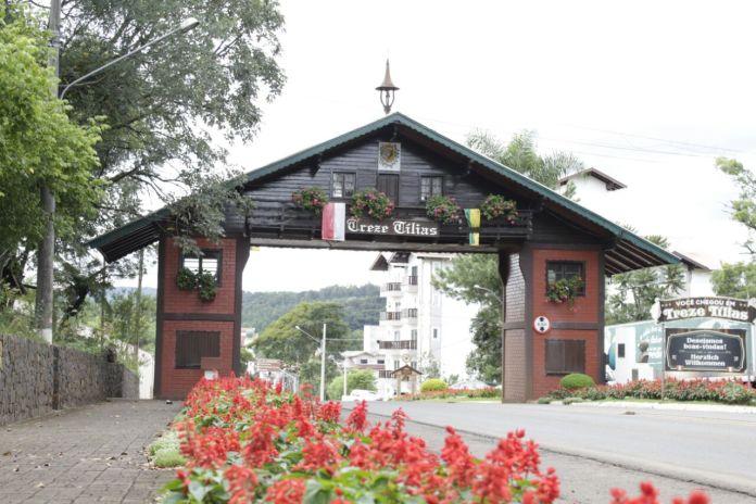 Festas de Outubro em Santa Catarina Tirolerfest