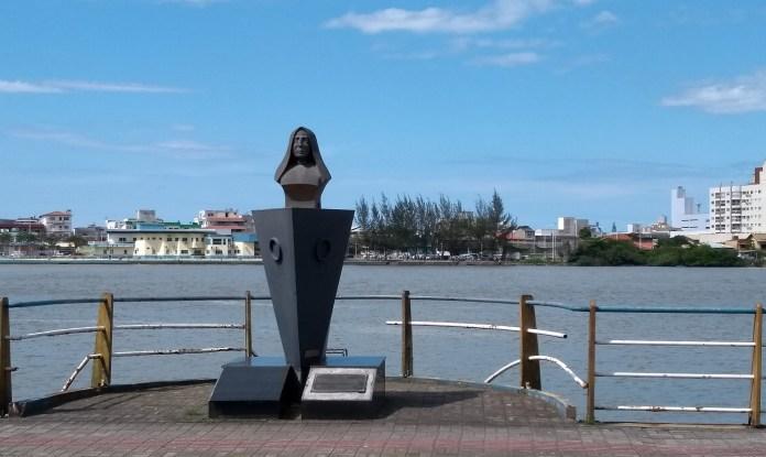 O que fazer em Itajaí Homenagem a Santa Paulina