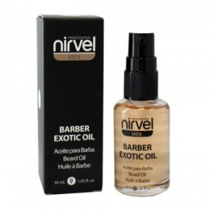 Nirvel óleo de barba 30ml