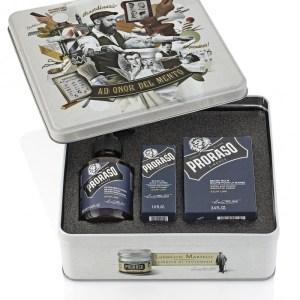 Proraso gift box Azur e Lima