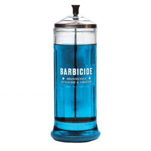 Barbicide recipiente 1,1l