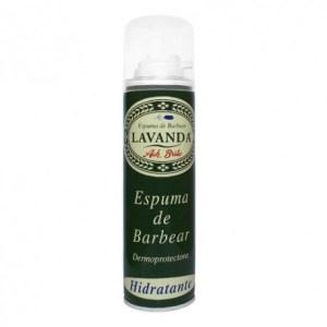 Ach Brito espuma barbear lavanda 200ml