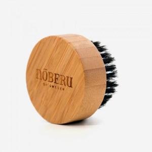 Escova barba noberu