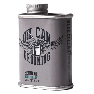 Oil Can Gromming - blue colar 50ml