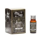 APOTHECARY 87 VANILLA & MANGO BEARD OIL 10ML
