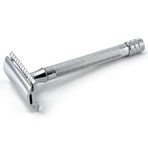 Merkur Máquina de barbear clássica 23C