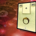 sibille lenormand 25: Anello