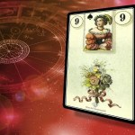 sibille lenormand 9: Bouquet