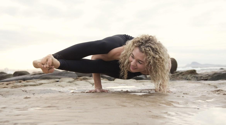 Lauren Vercoe Zenko Yoga