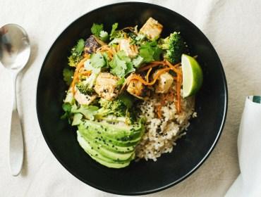 healthy food inspiration instagram
