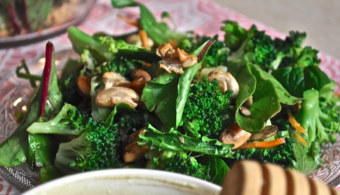 mood boosting broccoli salad