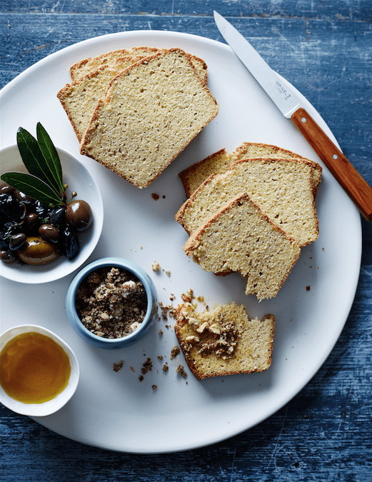 paleo bread pete evans recipe