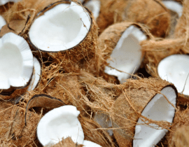 everything you need to know about coconut oil