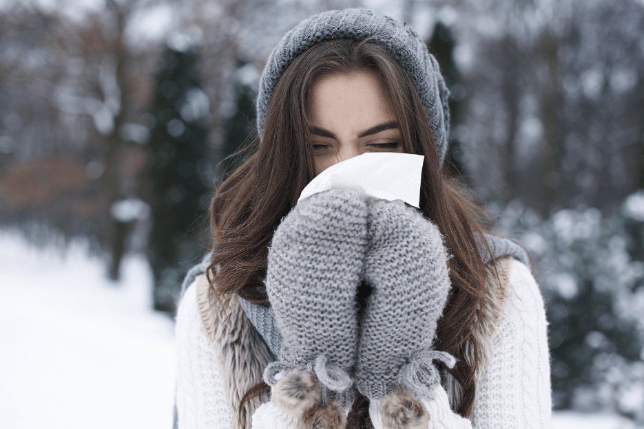 winter cold and flu health hacks