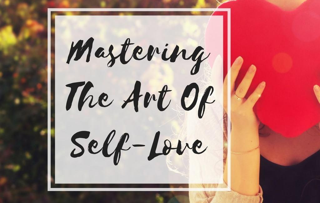 mastering the art of self-love eCourse