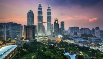 kuala lumpur where to stay, best cafes, things to do