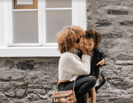 best Instagram mums to follow