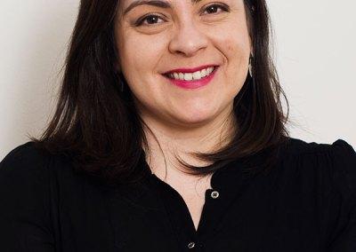 Camila Muñoz Urbina
