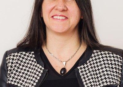 Ximena Calcagni González