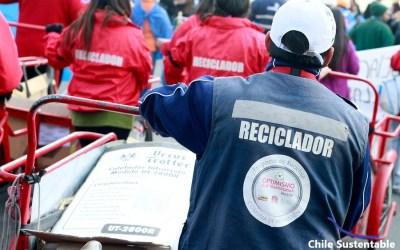 Día del Medioambiente: Proyecto sostenible de cooperación internacional permite la inclusión socioeconómica de los recicladores de base